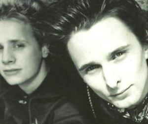 muse, dom howard, and Dominic Howard image