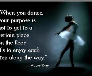 Inspirational Dance Quotes Simple Wayne Dyer Sayings Quotes Enjoy Dance  Inspirational Pictures