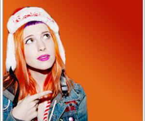 hayley williams, paramore, and 4th album image