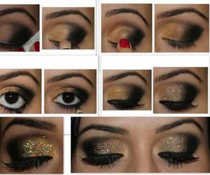make up, makeup, and make image