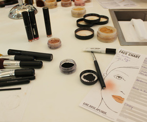 cosmetics, make up, and ch443 image