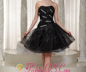 beauty, fashion, and Prom image