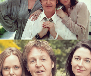 beatles, stella mccartney, and Paul McCartney image