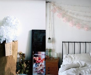 bedroom, i wish this was my room, and decor image