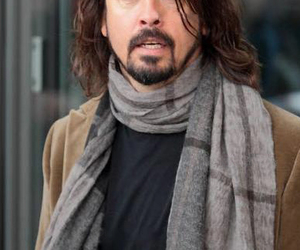 dave grohl, foo fighters, and Hot image