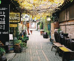 korea and beautiful image