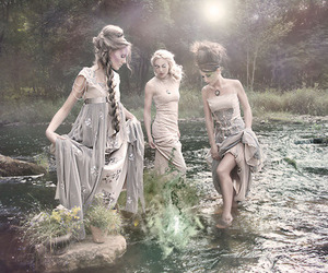 ancient, photography, and fantasy image