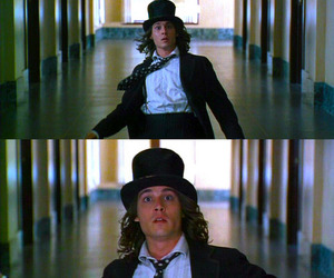 cutie, benny and joon, and johnny depp image