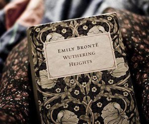 book and emily bronte image