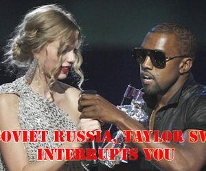 kanye west, Taylor Swift, and lol image