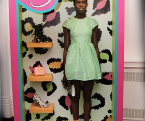 barbie, ideia, and look image