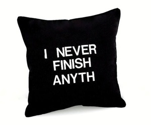 funny, pillow, and text image