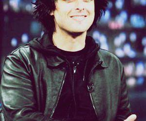 green day, billie joe armstrong, and smile image