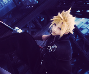 cloud, fantasy, and final image