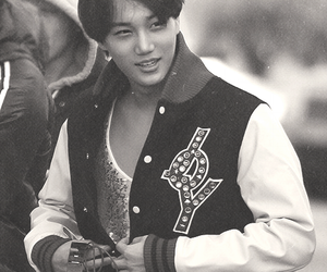 kai, exo, and jongin image