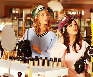the oc, rachel bilson, and summer roberts image