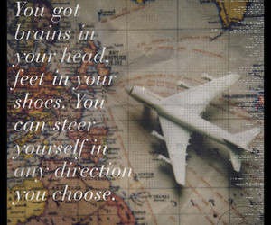 choose, durection, and steer youself image