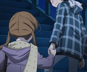 anime, haru, and shizuku image
