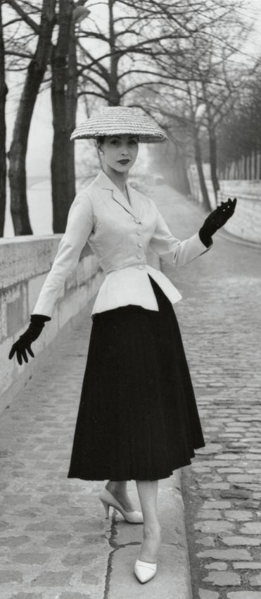 1950s and woman image