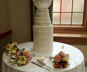 awesome, white, and cake image