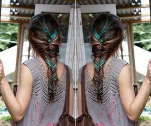 braid and mirror image