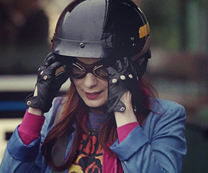 Felicia Day, supernatural, and charlie bradbury image