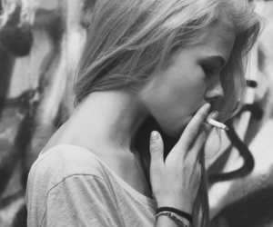 beautiful, blonde, and fags image