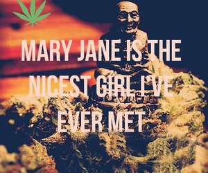 weed and mary jane image