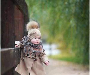 baby, beauty, and chic image