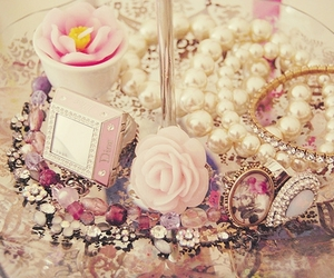 accessories, pastel, and dior image