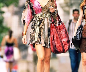 blake lively, gossip, and chic image