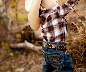 aww, baby, and nature image