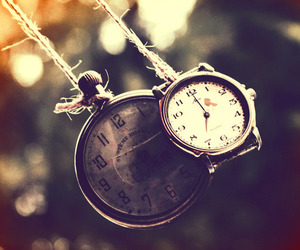 clock, time, and photography image