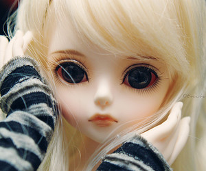 asian, bjd, and msd image