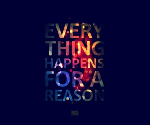 reason, quote, and true image