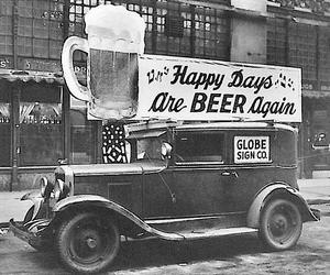 beer and 30's image