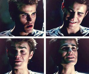 stefan and Vampire Diaries image
