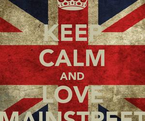 mainstreet and loveee <3 image