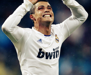 cristiano ronaldo, glory, and goal image
