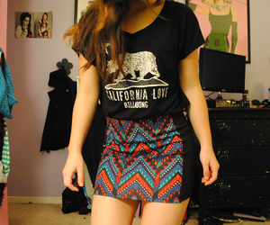 clothes, fashion, and girl image