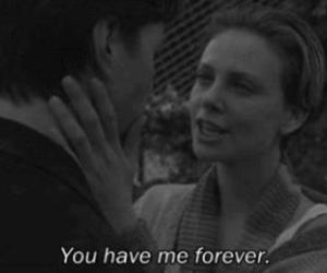 movie, sweet november, and text image