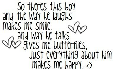 you make me smile quotes - Google Search on We Heart It
