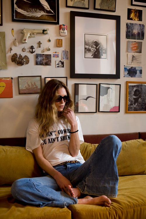 Image Detail For Erin Wasson At Home On We Heart It