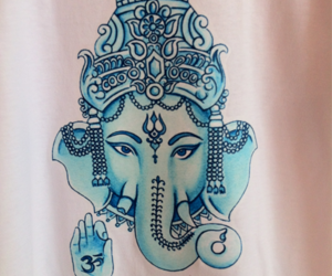 beautiful, boy, and Ganesh image