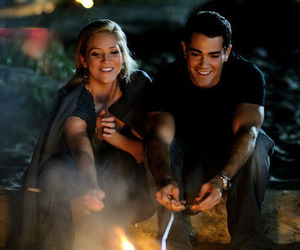 john tucker must die, brittany snow, and jesse metcalfe image
