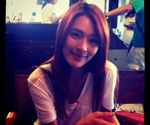 after school, kpop, and park kahi image