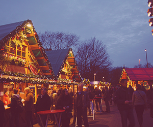 berlin, christmas, and weihnachtsmarkt image