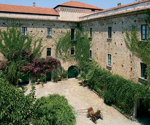 Amalfi coast, architecture, and quiet image