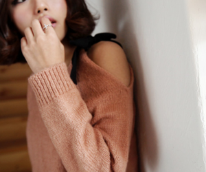 beautiful, cosy, and jumper image