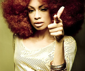 Afro, awesome, and black women image